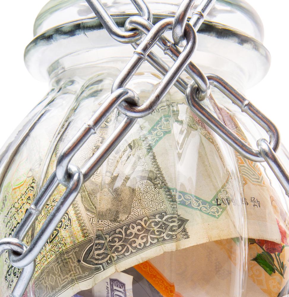 Depósitos: rinden menos pero los contratamos más
