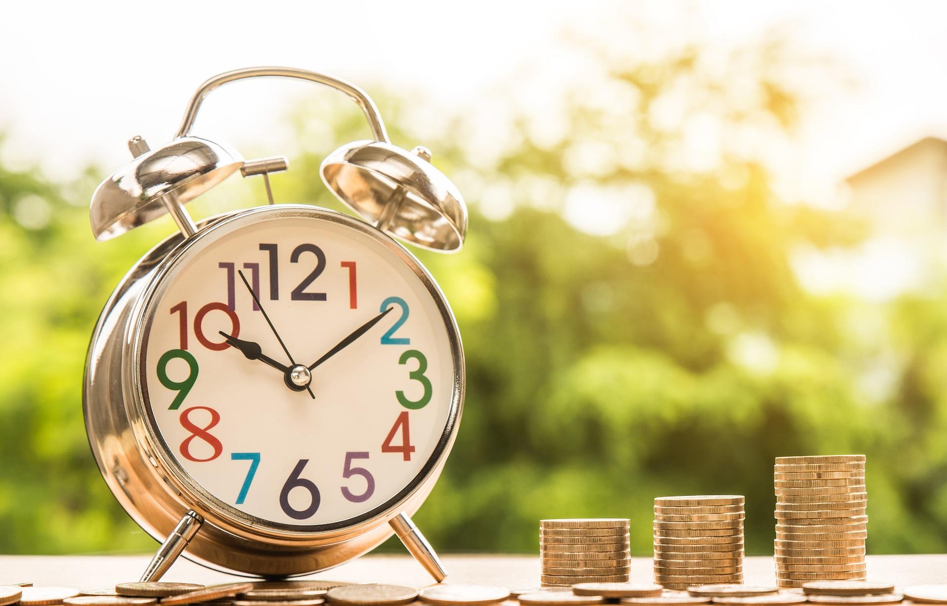 depósitos, error, estabilidad financiera